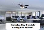 hampton bay glendale ceiling fan