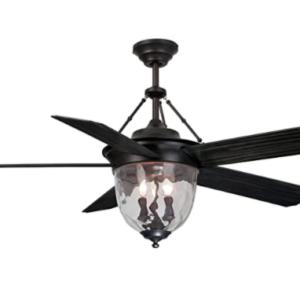 Craftmade Knightsbridge 52-inch Outdoor Ceiling Fan
